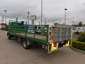 2010 MITSUBISHI FUSO FIGHTER 6 - Tray Truck - Tail Lift - picture1' - Click to enlarge