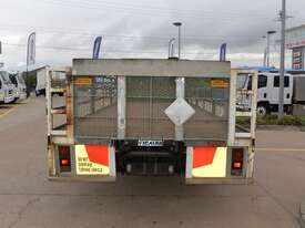 2010 MITSUBISHI FUSO FIGHTER 6 - Tray Truck - Tail Lift - picture2' - Click to enlarge