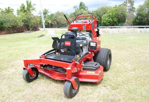 Toro Turboforce 48 - Perfect for any landscaper!