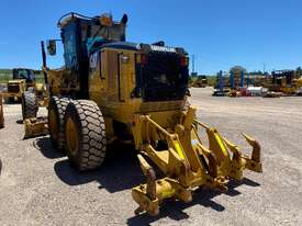 2013 Caterpillar 140M Grader  - picture0' - Click to enlarge