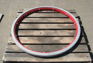 Pallet Turntable Ring - 1100mm Diameter