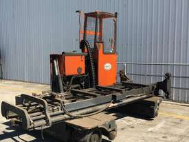 4.0T Battery Electric Multi-Directional Forklift - picture0' - Click to enlarge