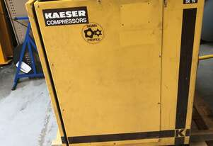 11Kw (15HP) Quality Rotary Screw compressor