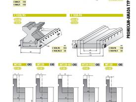 Rolleri Tooling - picture2' - Click to enlarge