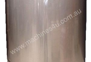 NEW Mixing Tank - Capacity 1,500Lt.