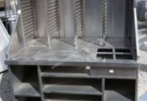 IFM SHC00227 Used Stainless Steel Benching