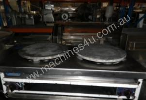 Ifm   SHC00707 Used Gas Range