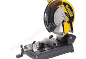 Dewalt Metal Cold Saw