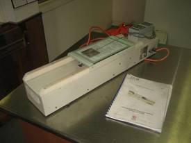Co-efficient friction tester - picture0' - Click to enlarge
