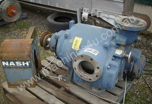 Nash Stainless Steel Vacuum Pumps