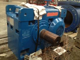 Reduction Gearbox - picture1' - Click to enlarge