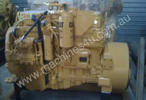 2047983 Caterpillar 16H 3196 Engine Arrangement