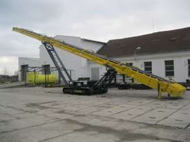 Track mounted ECO Stacker - picture2' - Click to enlarge