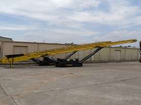Track mounted ECO Stacker - picture4' - Click to enlarge