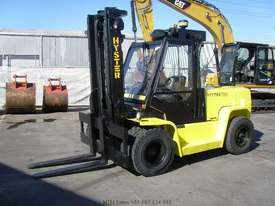 Hyster H7.00XL Forklift - picture3' - Click to enlarge