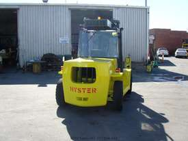 Hyster H7.00XL Forklift - picture1' - Click to enlarge