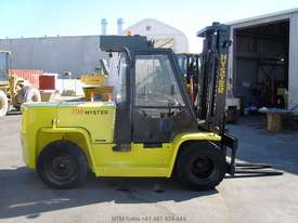 Hyster H7.00XL Forklift - picture2' - Click to enlarge