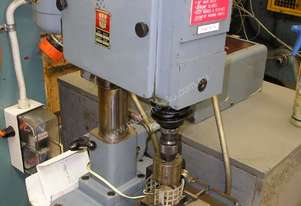 Worner automatic swaging machine