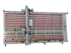 LEDA DPME-21x41 HEAVY DUTY VERTICAL PANEL SAW - picture3' - Click to enlarge