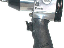 Trax Impact Wrench 1/2DVE