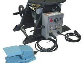 PROFAX WP-250 Welding Positioner - picture0' - Click to enlarge