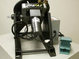 PROFAX WP-250 Welding Positioner - picture2' - Click to enlarge
