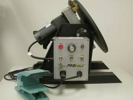PROFAX WP-250 Welding Positioner - picture3' - Click to enlarge