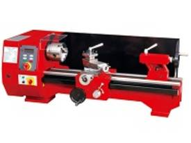 SIEG SC6 550mm HiTorque Lathe /1KW Brushless Motor - picture0' - Click to enlarge