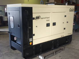 Ingersoll G60 Commercial Diesel Generator - picture0' - Click to enlarge