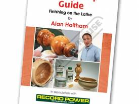 RPDVD05 Step by Step DVD - Guide to Finishing on t