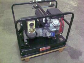 10KVA Petrol Generator with 18HP Honda V twin moto - picture1' - Click to enlarge