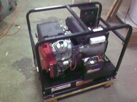 10KVA Petrol Generator with 18HP Honda V twin moto - picture2' - Click to enlarge