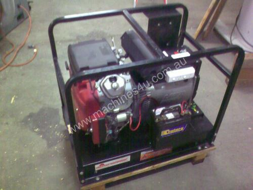 10KVA Petrol Generator with 18HP Honda V twin moto