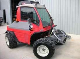 Aebi Terratrac TT75 Tractor - picture0' - Click to enlarge