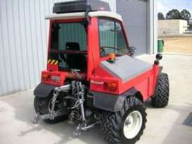 Aebi Terratrac TT75 Tractor - picture3' - Click to enlarge