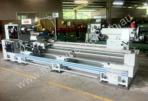 Ajax Chin Hung Lathes from 780mm to 1020mm swing