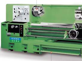 Ajax Chin Hung Lathes from 780mm to 1020mm swing - picture6' - Click to enlarge