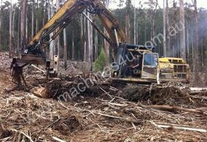 1999 CATERPILLAR 330B EXCAVATOR *WRECKING*
