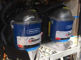 Pac Vac superpro - picture4' - Click to enlarge