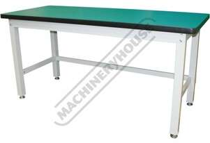 IWB-40 Industrial Work Bench 1800 x 750 x 900mm 1000kg Table Top Load Capacity