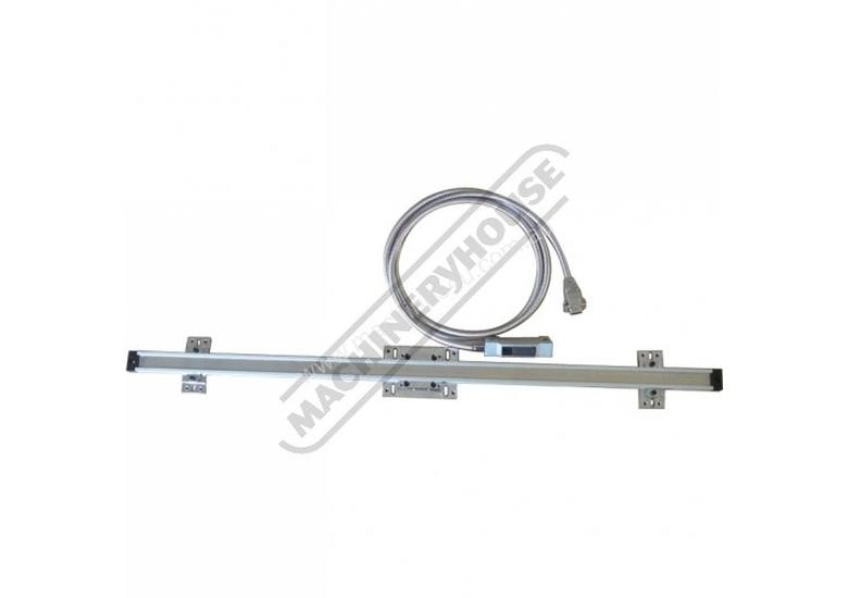 DM3000 Magnetic Digital Readout Scales 3000mm Magnetic 5µm