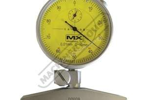 34-225  Dial Depth Gauge 0-100mm