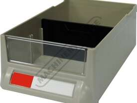 PTB-24C Parts Bin 24 Bins - 444 x 222 x 642mm A7324 - picture7' - Click to enlarge