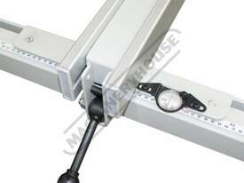 ST-12D Table Saw Ø305mm Max. Blade Diameter - picture5' - Click to enlarge