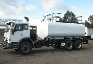 2005 Iveco Acco 2350G Water Truck,6x4