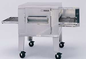 LIncoln 1456-2 Self Contained Conveyorised Impinger Gas or Electric Oven