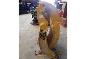 SEC Grapple Suits 10/15 Ton Grapple/Grab Attachments