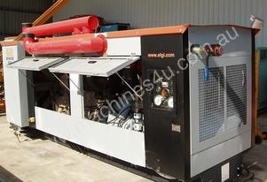 HIGH PRESSURE AIR DIESEL COMPRESSOR