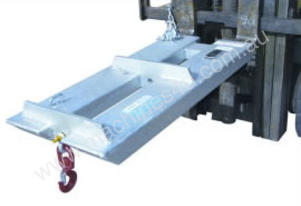 Slip-On Jib Attachment 2000Kg SWL