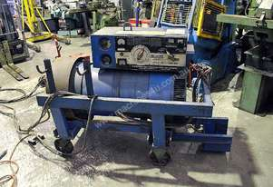Lincoln SHEILD ARC SAM 400 mig/stick welder